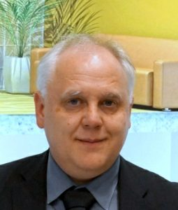 Frank Schulze - Geschäftsführer