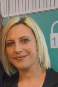 Kristin Toth - Sekretariat
