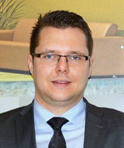 Thomas Schulze - Vertrieb